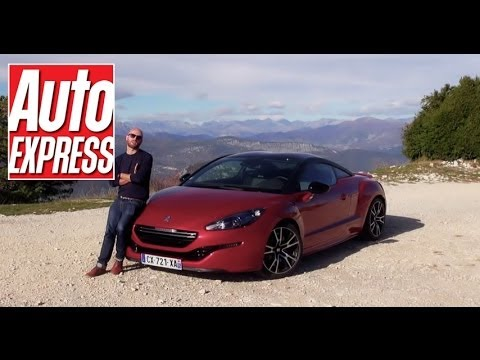 Excellent Peugeot RCZ R Review  Auto Express