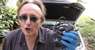 How To Fix Your Car Using A 15 Dollar Borescope
